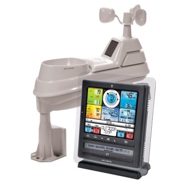 AcuRite 01036 Pro Color Weather Station