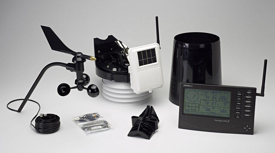 Best Home Weather Stations