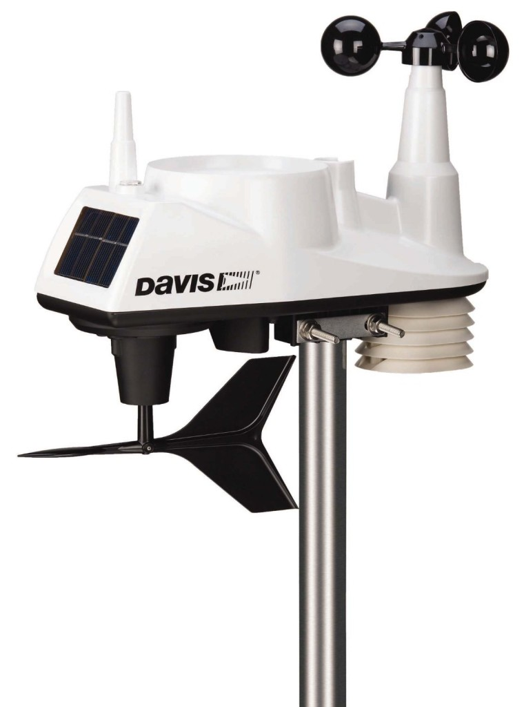 Davis Vantage Vue Weather Station