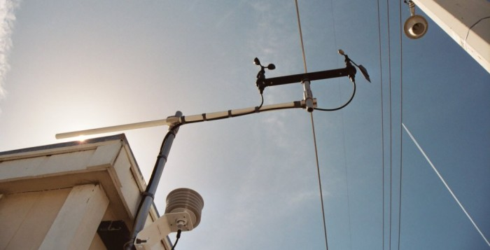 Tips about buying home weather station