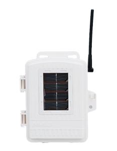 Wireless and Solar Power