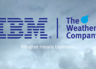 IBM and The Weather Channel Partnership