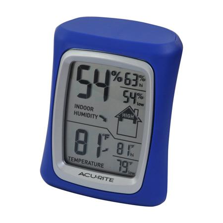 acurite 00326 hygrometer