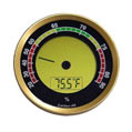 caliber 4r humidor hygrometer