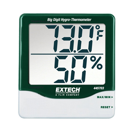 Top 8 Digital Hygrometers Suitable for Your Home