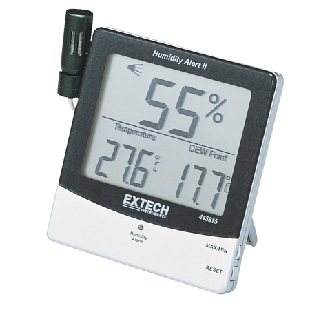 Extech 445815 Humidity Meter