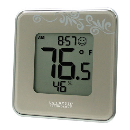 la crosse technology 302-604 digital humidit meter