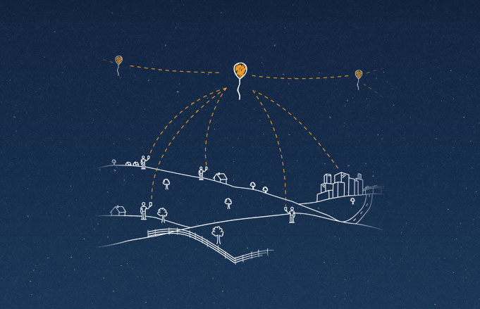Project Loon by Google