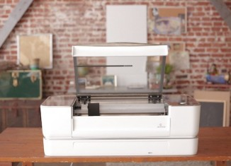 GlowForge - 3d Laster Printer