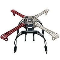 DIY MultiCopter Kit