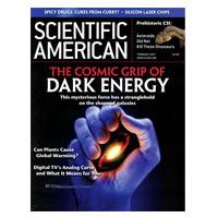 Scientific American Subscription