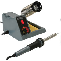 Small Soldering Station