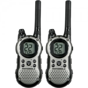 The primary difference between the MR350R and the T9680RSAME (pictured) is the SAME capability. You will also notice the 9680 has a smaller keypad. Both radios have Weather Radio Alert functionality.