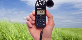 Handheld Weather Stations are useful for wide range of professional and recreational activities