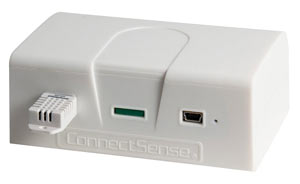 ConnectSense CS-TH Wireless