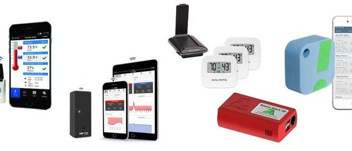 Best Devices for Remote Temperature Monitoring Via Internet