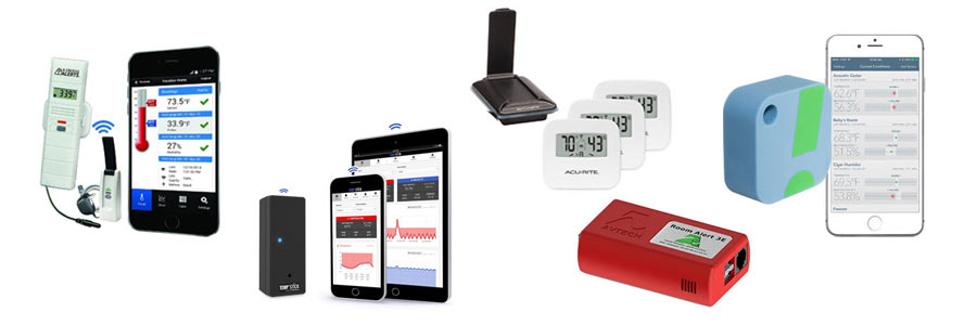 Best Devices For Remote Temperature Monitoring Via