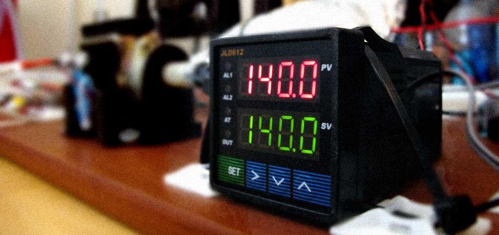 digital temperature controll unit 2017