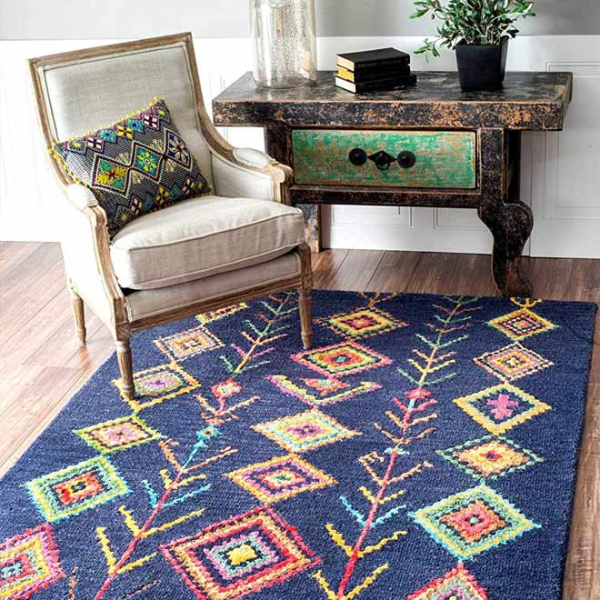 Best Low Voc Carpets And Rugs For Your Home