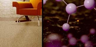 wool eco friendly low voc carpet