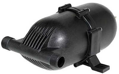 pre pressurized accumulator tank