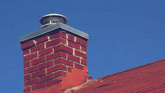 Best Chimney Caps Made From Copper And Stainless Steal 2019
