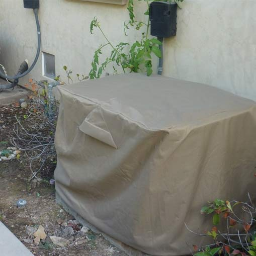 xl air conditioner cover